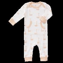 Fresk - Schlafanzug - Swan Peach